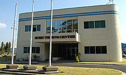 フィリピン駐在員事務所 外観