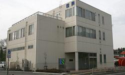 上田営業所 外観